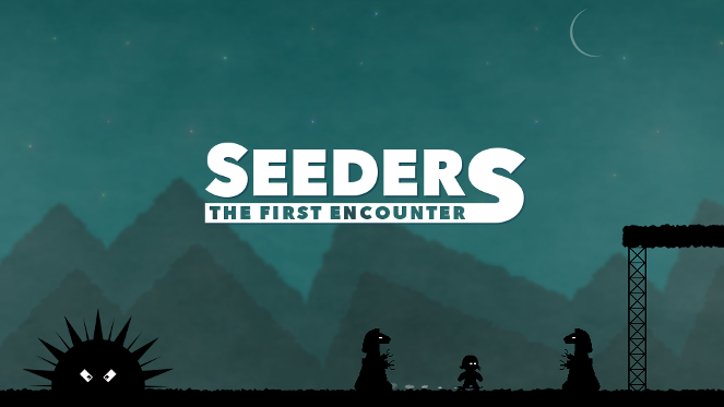 Seeders: The First Encounter